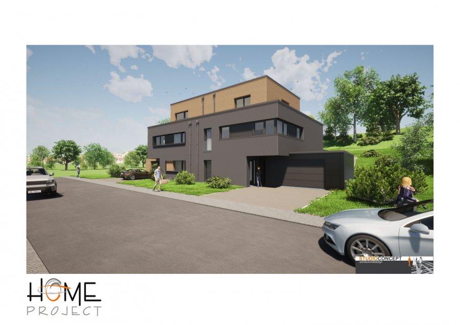 Maison jumelée à vendre 3 chambres à Ettelbruck