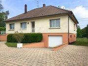 Maison à vendre F5 à Baldersheim - Réf. 5870275