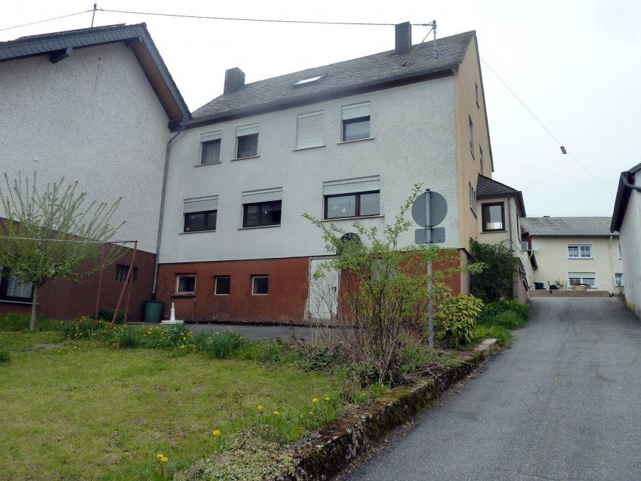 einfamilienhaus kaufen 7 zimmer 174 m² kell foto 2