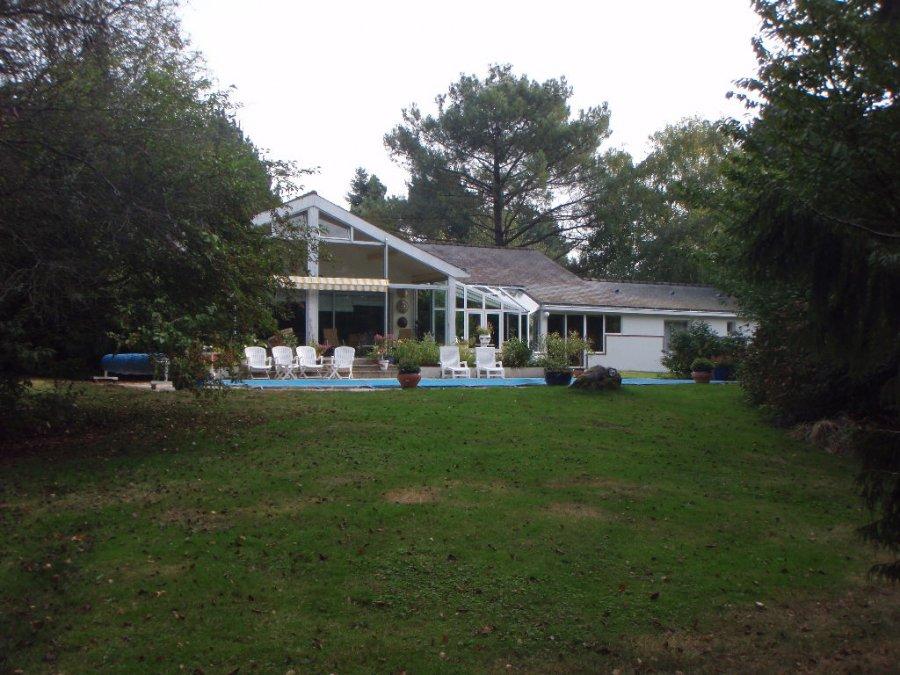 Maison à vendre F17 à Chateaubriant