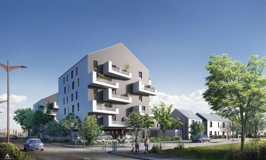 Appartement En Vente Thionville 62 M 178 139 348