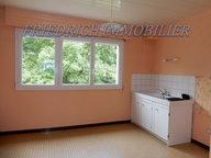 Appartement à louer F1 à Gondrecourt-le-Château - Réf. 4313795