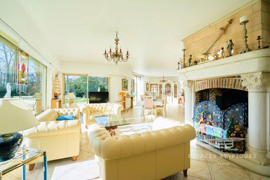 acheter maison 7 pièces 260 m² lomme photo 1