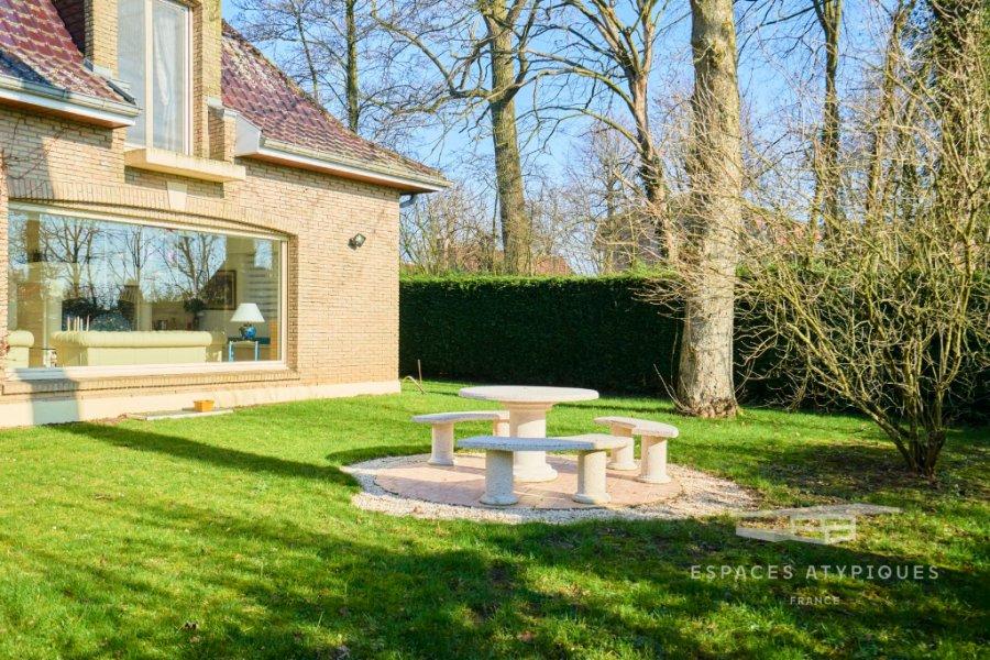 acheter maison 7 pièces 260 m² lomme photo 5