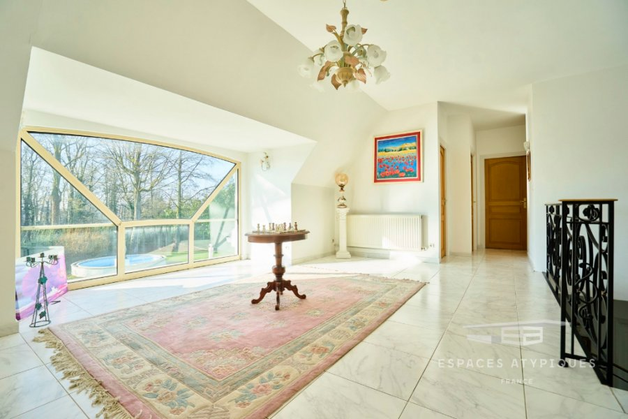acheter maison 7 pièces 260 m² lomme photo 3