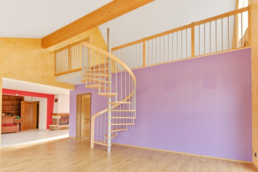 Maison individuelle à vendre 4 chambres à Burden