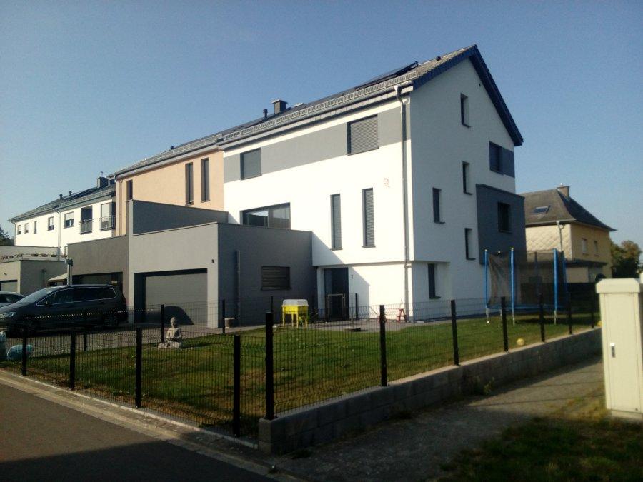 Maison jumelée à vendre 5 chambres à Mertzig
