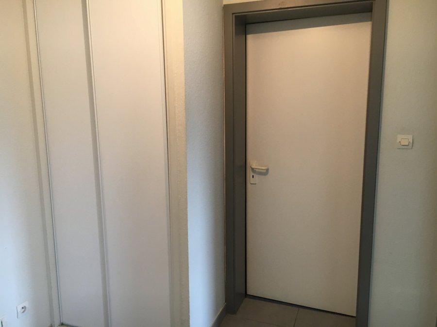 Appartement à louer F2 à Goerlingen