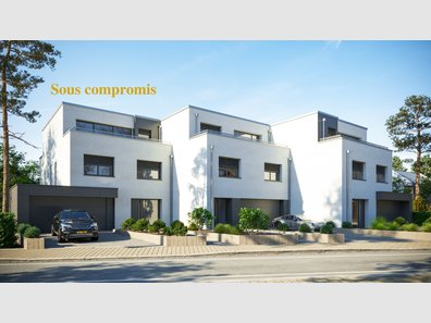 Maison individuelle à vendre 5 Chambres à Kayl - Réf. 7115971