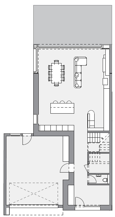 acheter maison individuelle 5 chambres 264.83 m² kayl photo 3