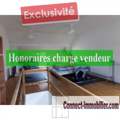 acheter maison 8 pièces 150 m² valenciennes photo 1