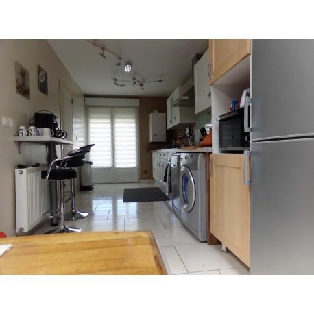 acheter maison 8 pièces 150 m² valenciennes photo 3