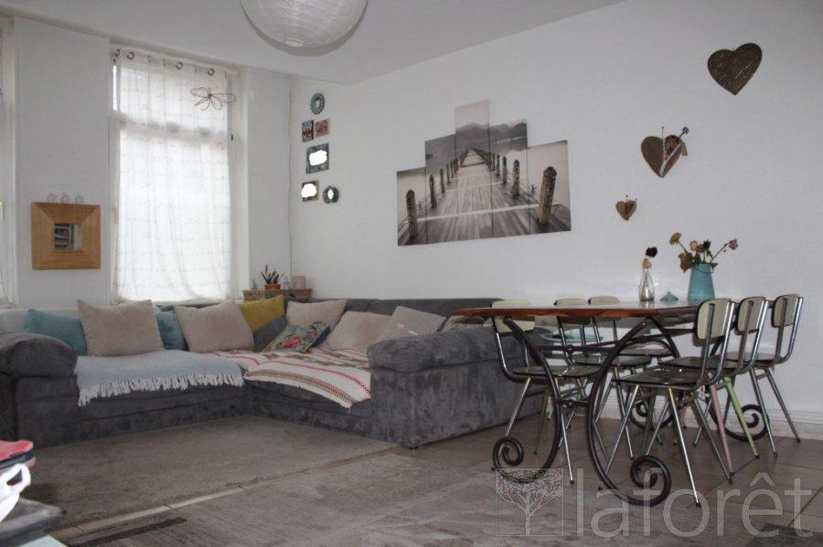 acheter appartement 5 pièces 95.46 m² saint-avold photo 1