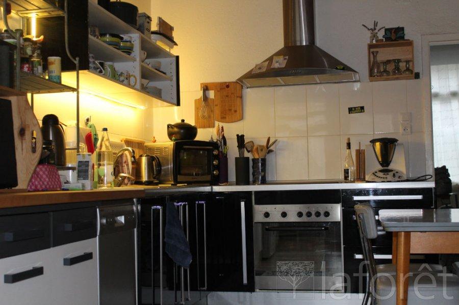 acheter appartement 5 pièces 95.46 m² saint-avold photo 2