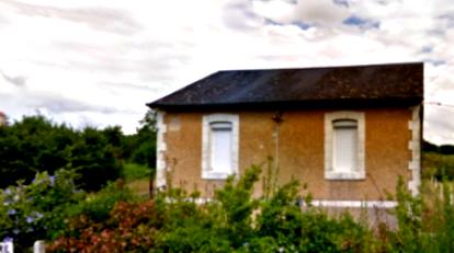 Maison à vendre F2 à Lhomme