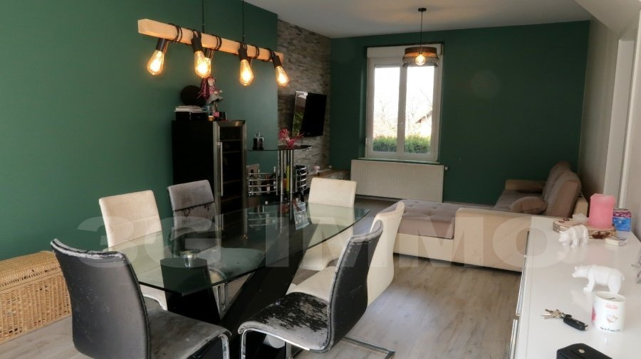 acheter maison jumelée 5 pièces 81.5 m² réhon photo 3