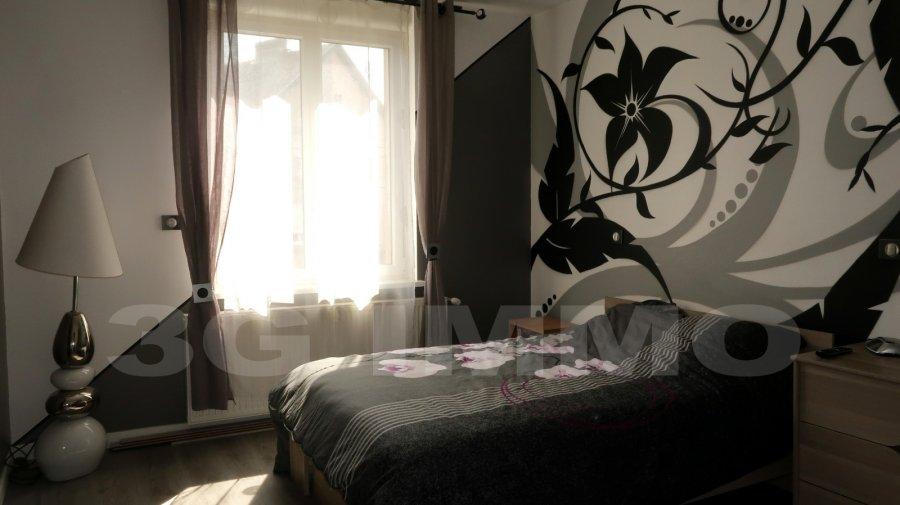 Maison jumelée à vendre F5 à Heumont