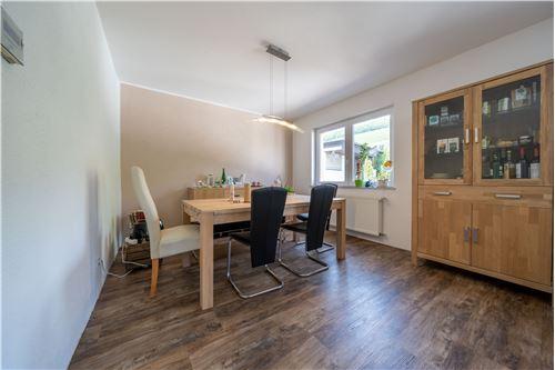 reihenhaus kaufen 5 zimmer 96 m² saarburg foto 5