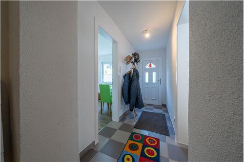 reihenhaus kaufen 5 zimmer 96 m² saarburg foto 2