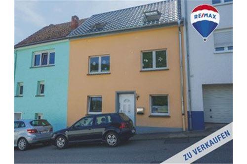 reihenhaus kaufen 5 zimmer 96 m² saarburg foto 1