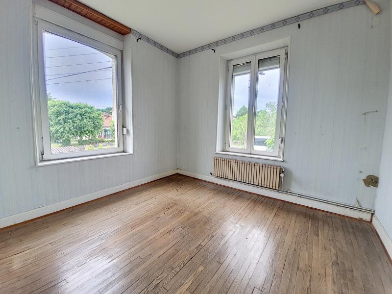Maison individuelle à vendre F4 à 55240