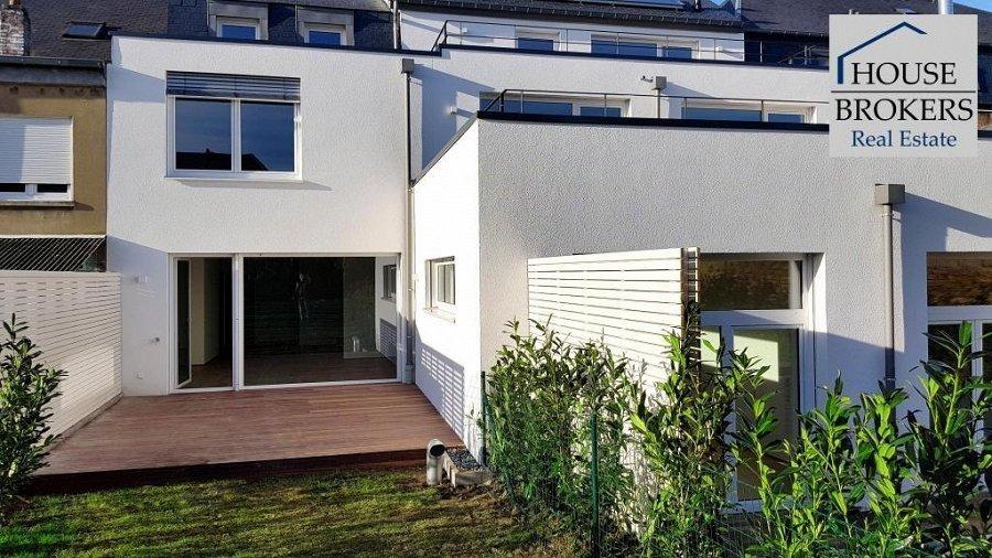 louer maison mitoyenne 3 chambres 160 m² bettembourg photo 1