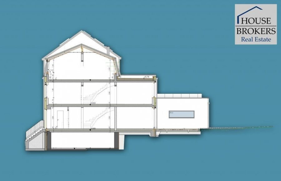 louer maison mitoyenne 3 chambres 160 m² bettembourg photo 2