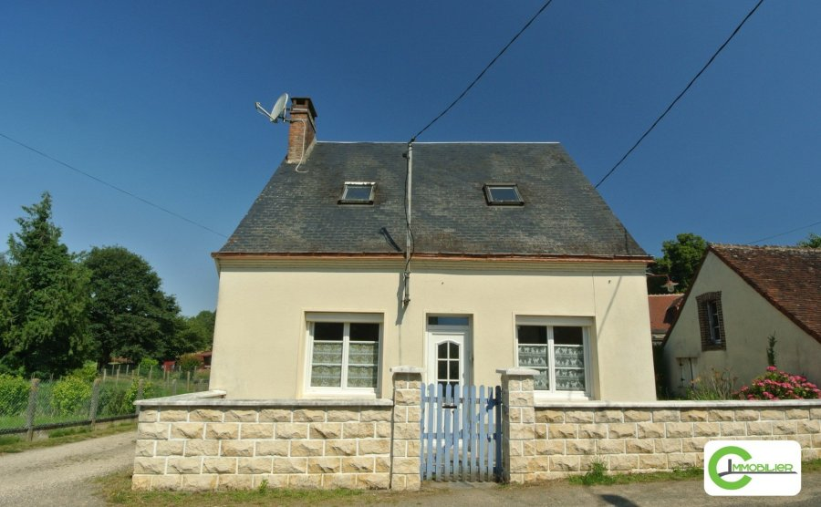 Maison à vendre F5 à Vibraye