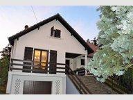 Maison à vendre F7 à Dieuze - Réf. 6100931