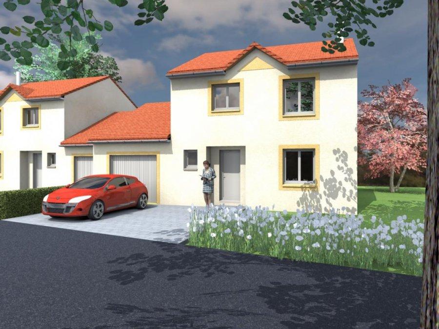 acheter maison 0 pièce 100 m² briey photo 1