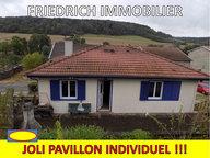 Maison à vendre F4 à Tronville-en-Barrois - Réf. 4913091