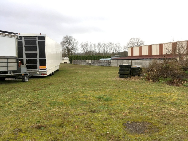 industrial zone for buy 0 room 0 m² longuyon photo 3