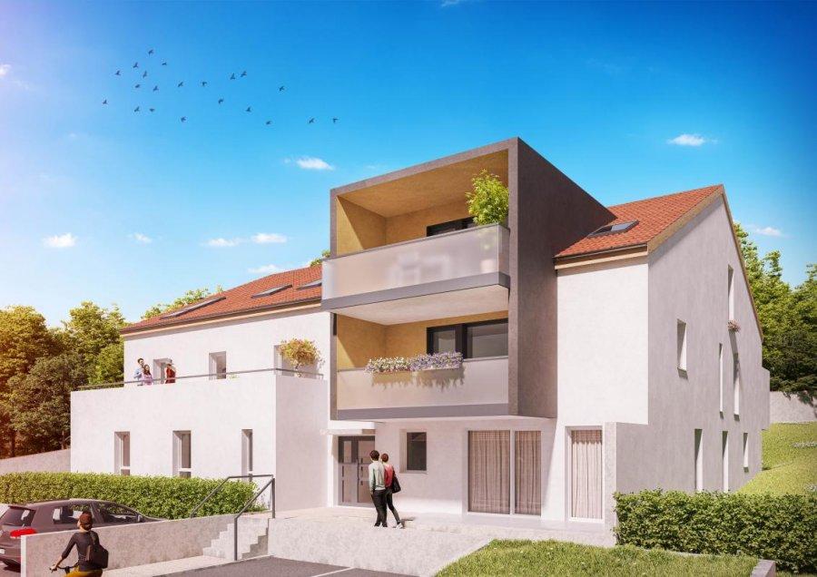 acheter appartement 4 pièces 76 m² laxou photo 2