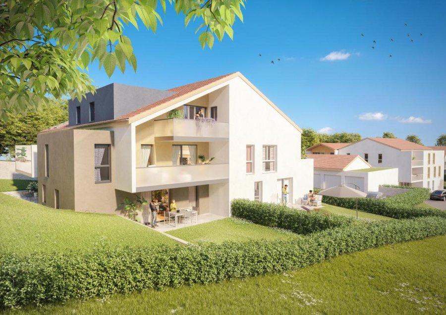 acheter appartement 4 pièces 76 m² laxou photo 1
