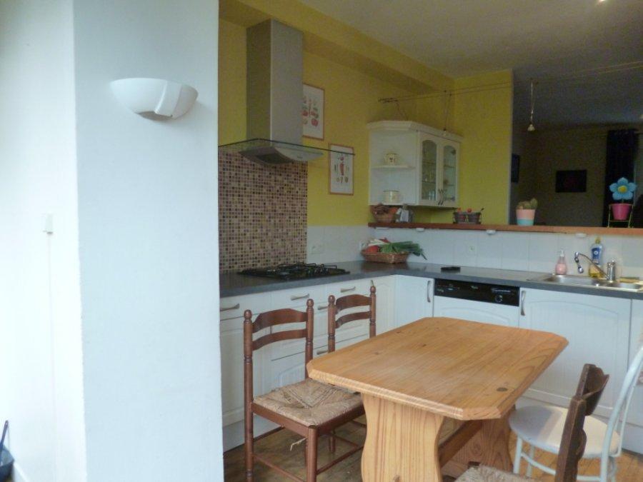 acheter maison 6 pièces 100 m² guémené-penfao photo 2
