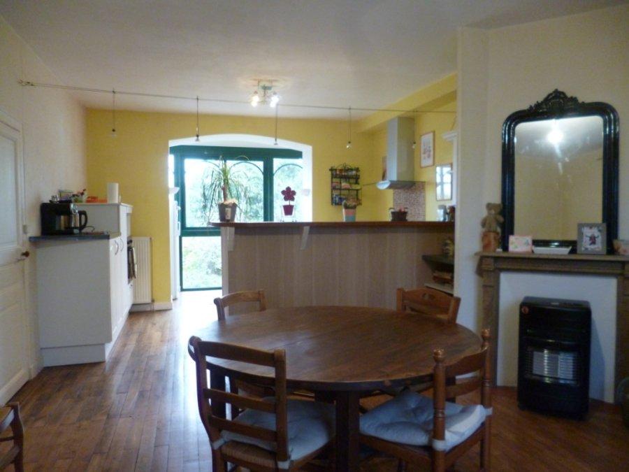 acheter maison 6 pièces 100 m² guémené-penfao photo 1