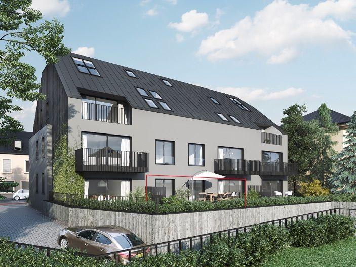 acheter appartement 2 chambres 73 m² sandweiler photo 1