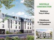Apartment for sale 3 bedrooms in Rodange - Ref. 7224003