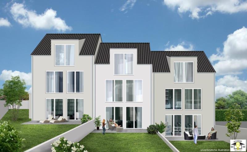 doppelhaushälfte kaufen 5 zimmer 142 m² kirf foto 1