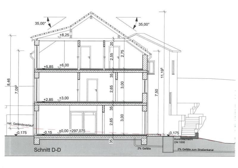 doppelhaushälfte kaufen 5 zimmer 142 m² kirf foto 7