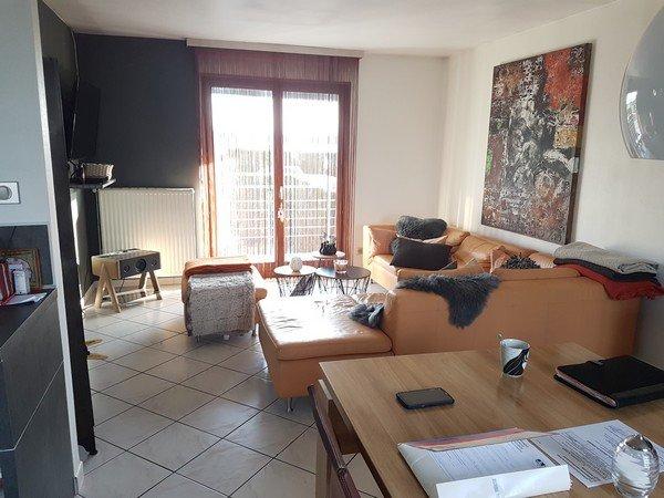 Maison à vendre F5 à Lommerange