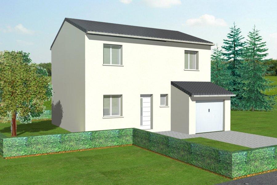 acheter maison 6 pièces 100 m² vigy photo 2