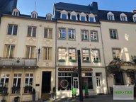 Büro zur Miete in Luxembourg-Centre ville - Ref. 6675139
