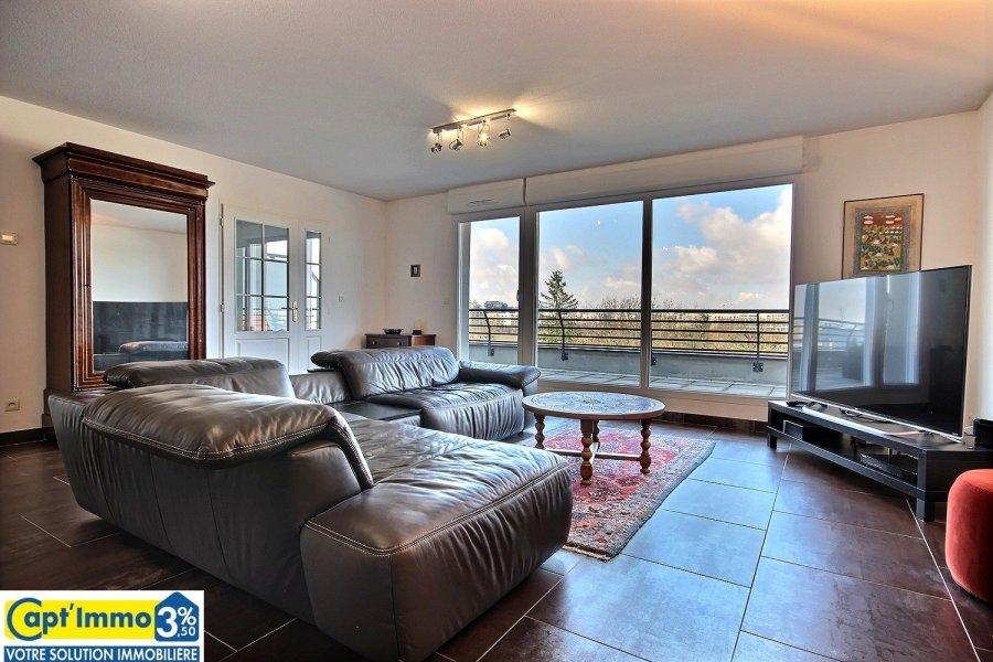 acheter penthouse 5 pièces 110 m² metz photo 2