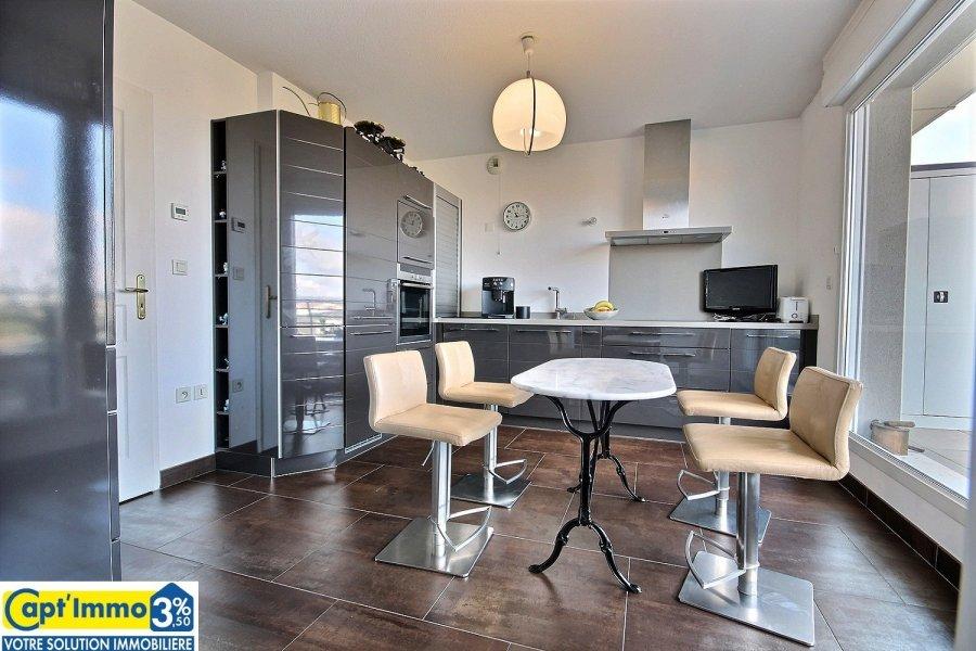 acheter penthouse 5 pièces 110 m² metz photo 5