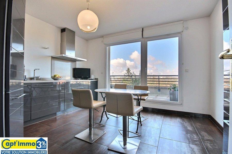 acheter penthouse 5 pièces 110 m² metz photo 6