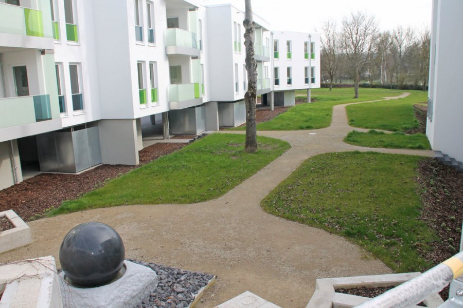 Appartement à vendre 2 chambres à Echternacherbrück