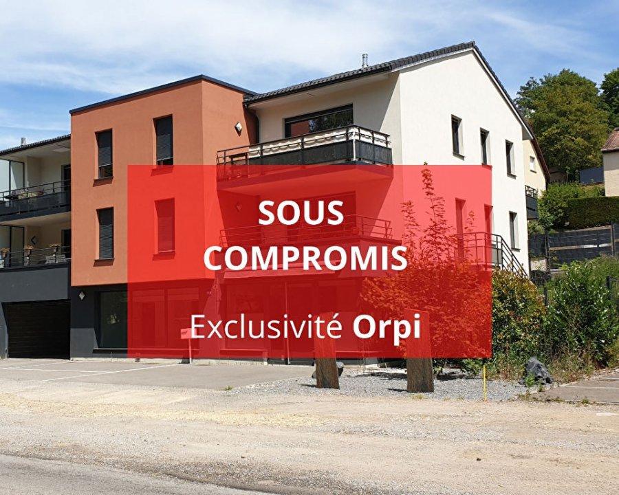 acheter appartement 3 pièces 81 m² volmerange-les-mines photo 1