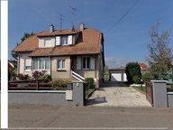 Maison à vendre à Wittelsheim - Réf. 5192643