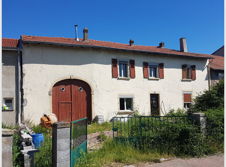 Vente maison individuelle vry moselle r f 5336003 for Vente maison individuelle moselle